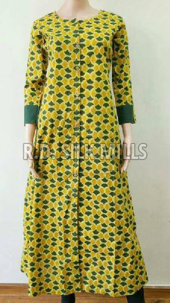 Ladies Designer Kurti 04