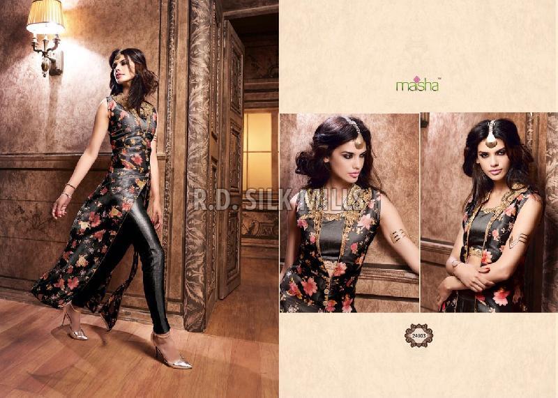 Ladies Designer Suit 03