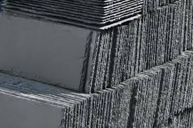 Black Slate Sheet