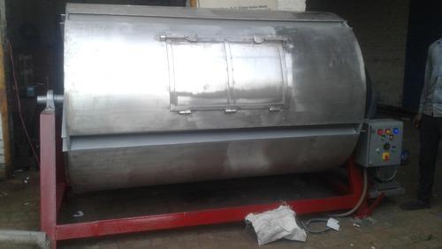 Stainless Steel Acid Washing Machine