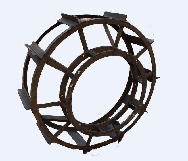 Cage Wheel 01