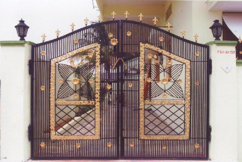 Designer Gate 03