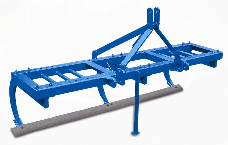 Tractor Cultivator 03