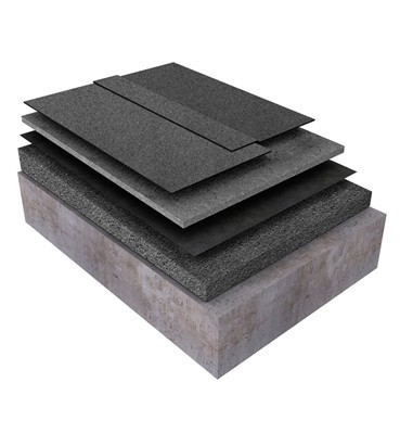Bituminous Membrane