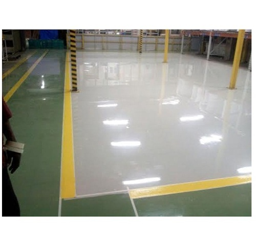 Epoxy Floor Coating 01