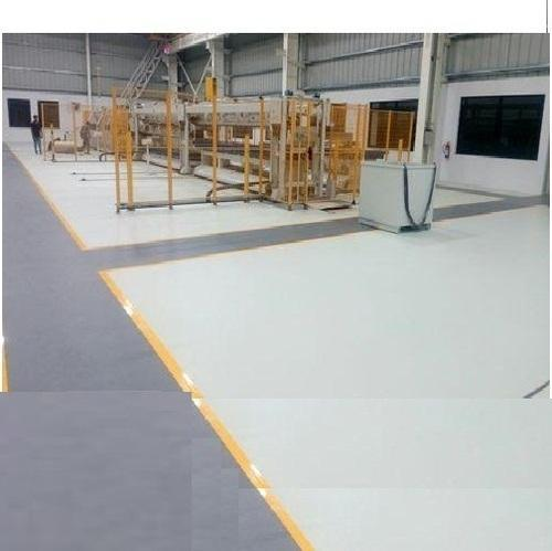 Epoxy Floor Coating 02