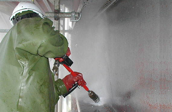 Industrial Cleaner and Degreasers