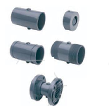 Industrial Butterfly Check Valve