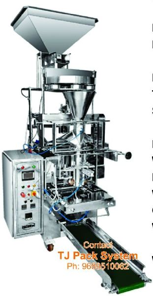 Fully Pneumatic Cup Filler Machine 01