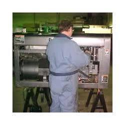 Laser Cutting Machine Repairing Services