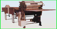 Paper Varnish Coating Machine