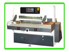 Programmable Cutting Machine