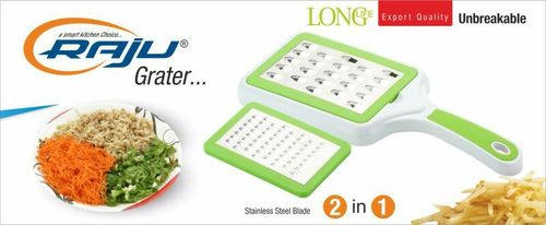 2 in 1 Grater