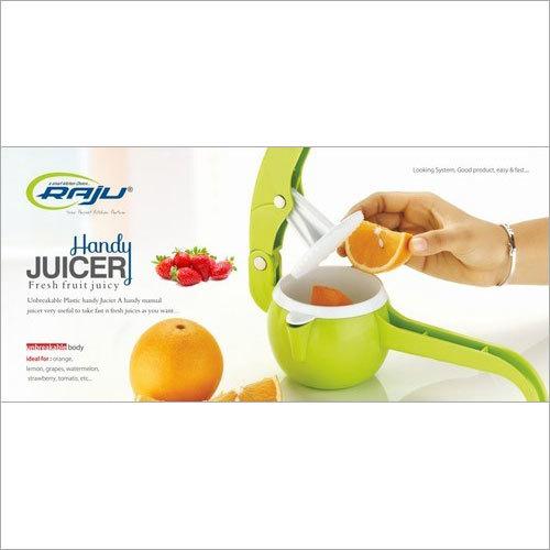Handy Juicer