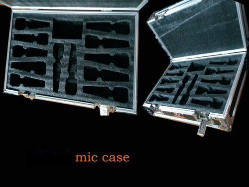 Microphone Case
