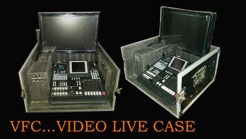 Video Live Case