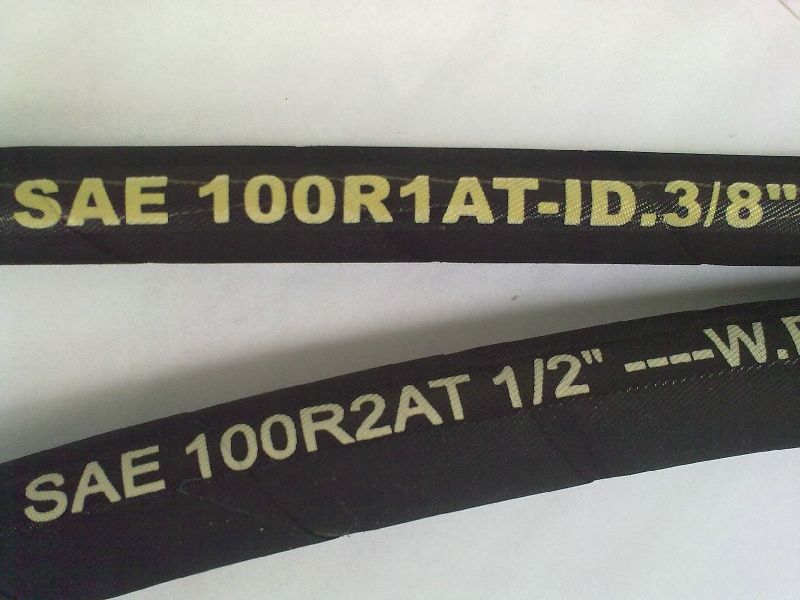 SAE 100 R1 AT 1SN Hydraulic Hose