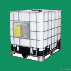 IBC Chemical Storage Tank