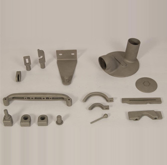 Stainless Steel Refrigeration Castings