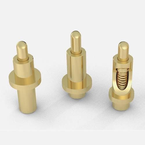 Brass Pogo Pins 01