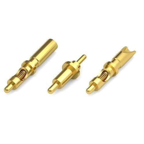 Brass Pogo Pins 02
