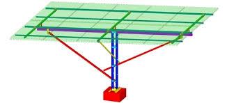 Galvanized Structure 04