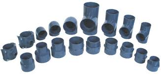 Pvc Pipe Fittings 02