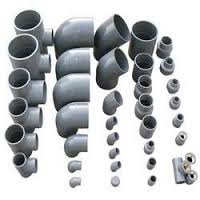 Pvc Pipe Fittings 03