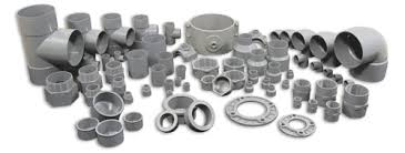 Pvc Pipe Fittings 04