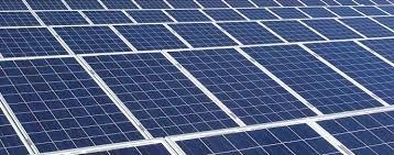 Solar Panel Module 02