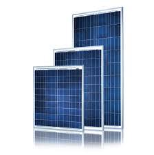 Solar Panel Module 03