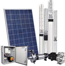 Solar Water Pump 03
