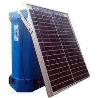 Solar Agriculture Sprayer 03