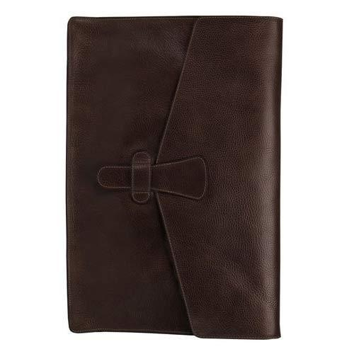 Leather File Folder 01