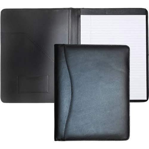 Leather File Folder 02