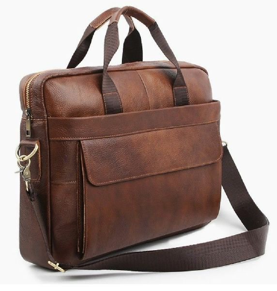Leather Laptop Bags 03
