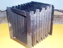 Rectangular Bellows