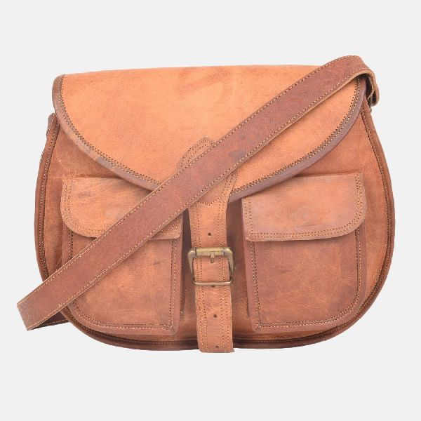 Womens Crossbody Purse With Secure Pockets