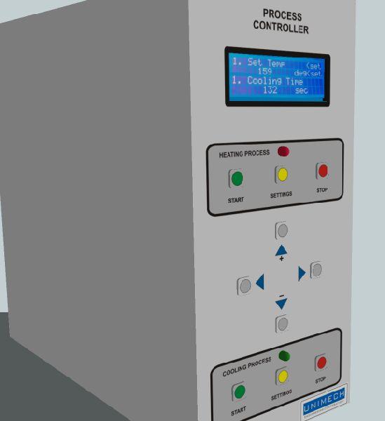 Customized Electronic Controls