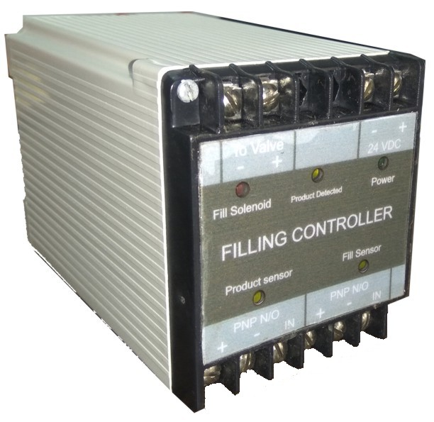 Filling Controllers
