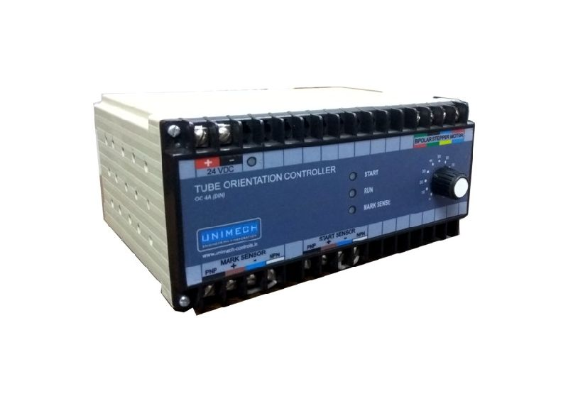 Tube Orientation Controller (24VDC)