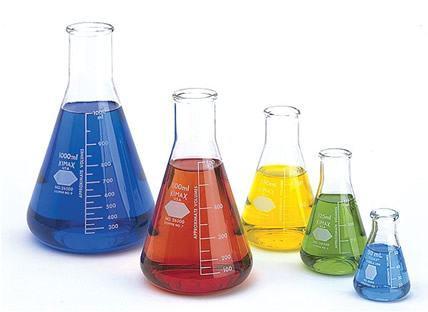 Laboratory Glass Flasks