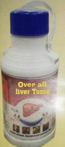 Over all liver Tonic