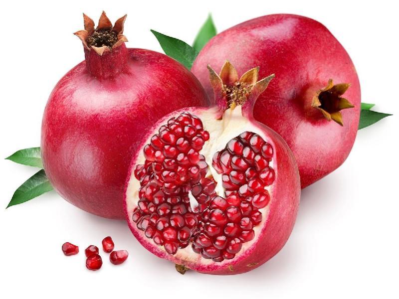 Fresh Pomegranate 04