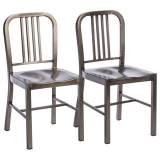 Artistic Metal Chair 02