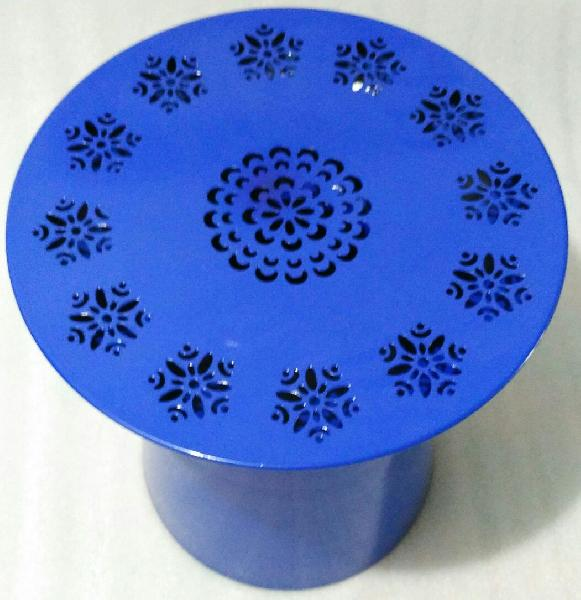 Artistic Metal Stool 04