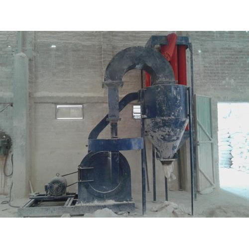 Chemical Grinding Pulverizer