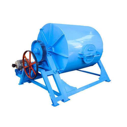 Dye Ball Mill