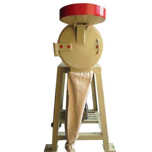 Laboratory Grinding Pulverizer