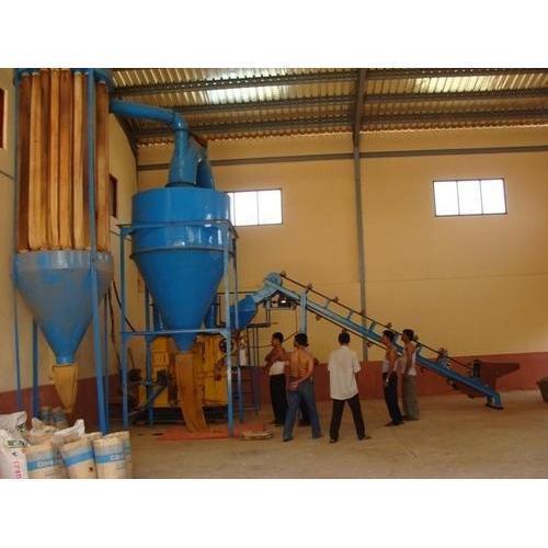 Sawdust Grinding Pulverizer